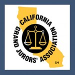 California Grand Jury Logo